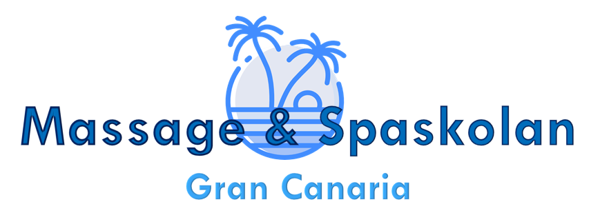 Massage & Spaskolan Gran Canaria
